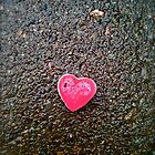 sweet heart by Sarah Fulford