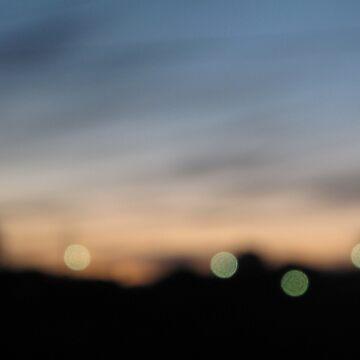 Velvet skies by kossimarsalsa