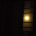 Bedroom window by nasera