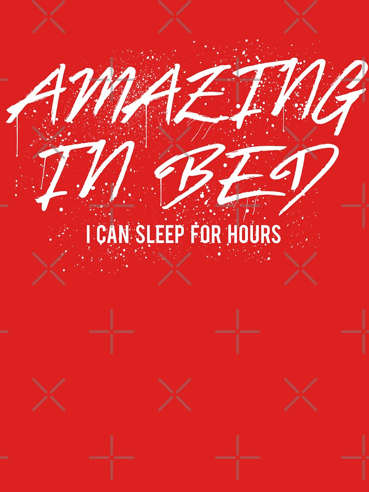 Amazing In Bed by warrant311