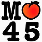 Impeach 45 by AngryMongo