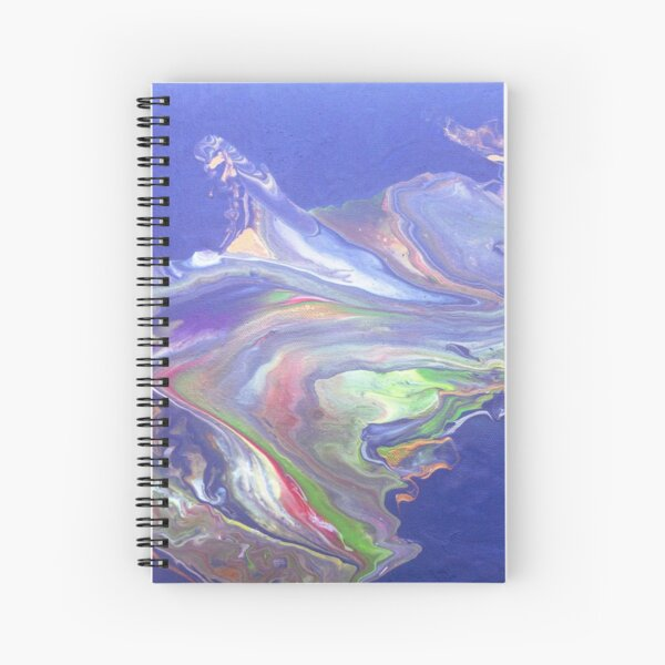 Abaco Spiral Notebook