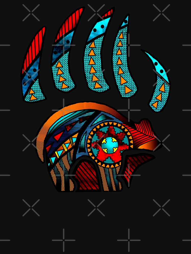 Bear Claw by dgtutt89