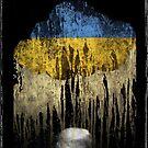 Trump Under The Ukrainian Cloud. When it rains, it pours. by Alex Preiss