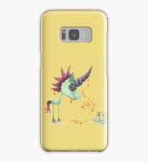 Drunk Octopus Samsung Galaxy Case/Skin