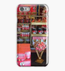 Hollywood Studios- Minnie Mouse iPhone Case/Skin