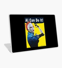 AI Can Do It Laptop Skin
