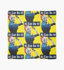 AI Can Do It Scarf