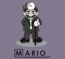 Mario M.D.