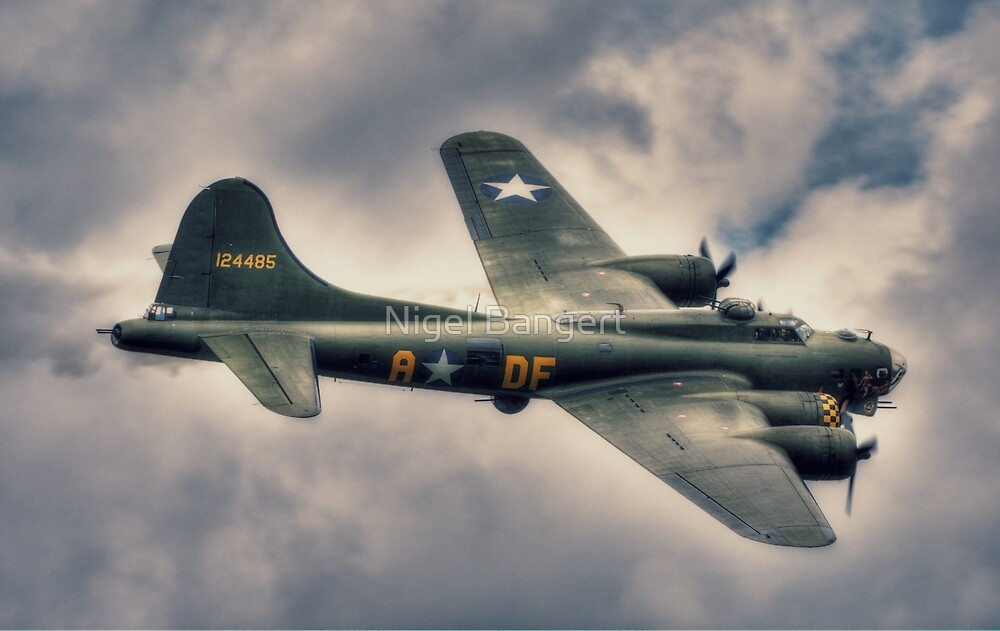 Sally B Topside Pass by Nigel Bangert
