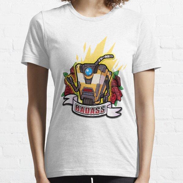 Badass Essential T-Shirt