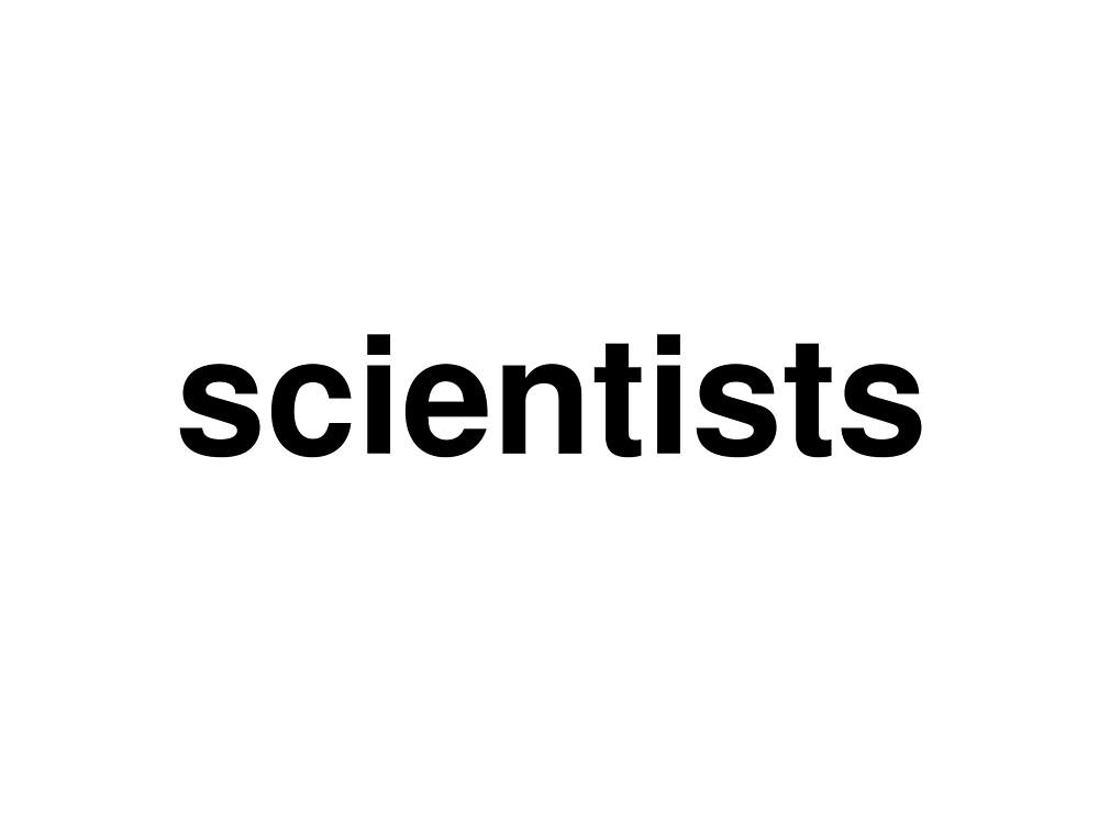 scientists by ninov94