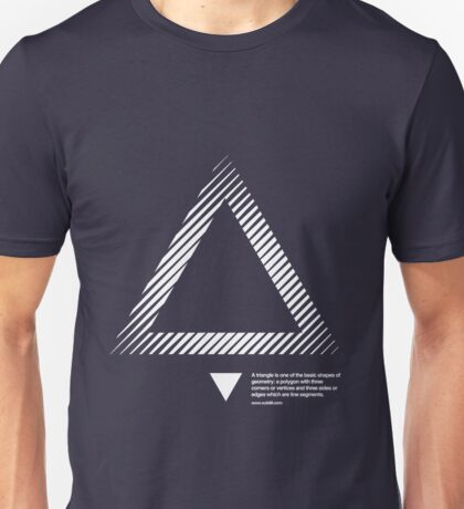 triangle 01 T-Shirt