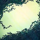 Overgrown  by Laya Rose