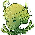 green faery by Laya Rose