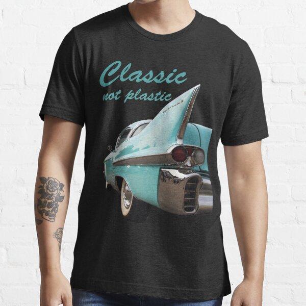 Klassisch _ nicht aus Kunststoff Essential T-Shirt