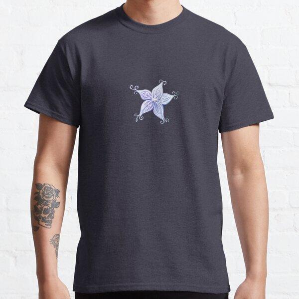 Overgrown flower Classic T-Shirt