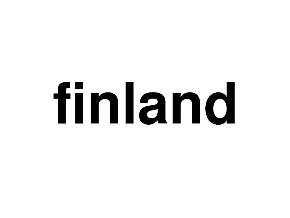 finland by ninov94