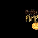 «Daddy's little pumpkin» de jazzydevil