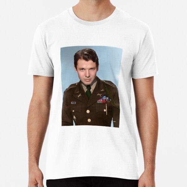 Audie Murphy Premium T-Shirt