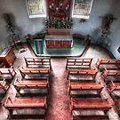 Bewdley Church by Joe Freemantle