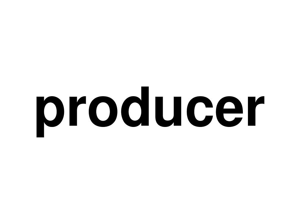 producer by ninov94