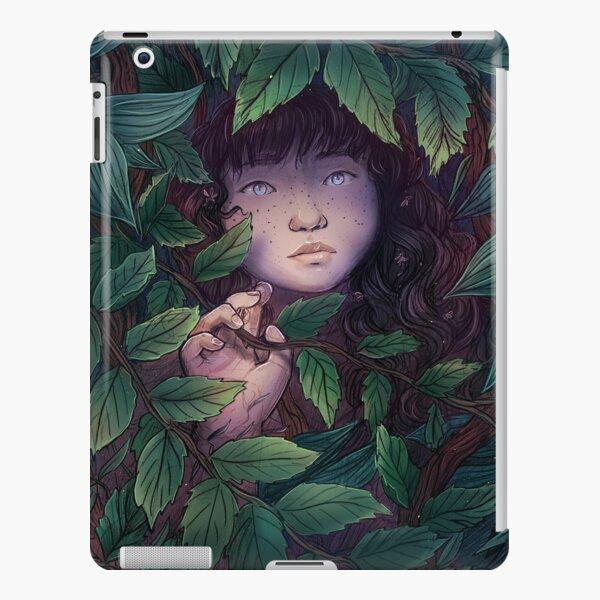 Overgrown - Emilia iPad Snap Case