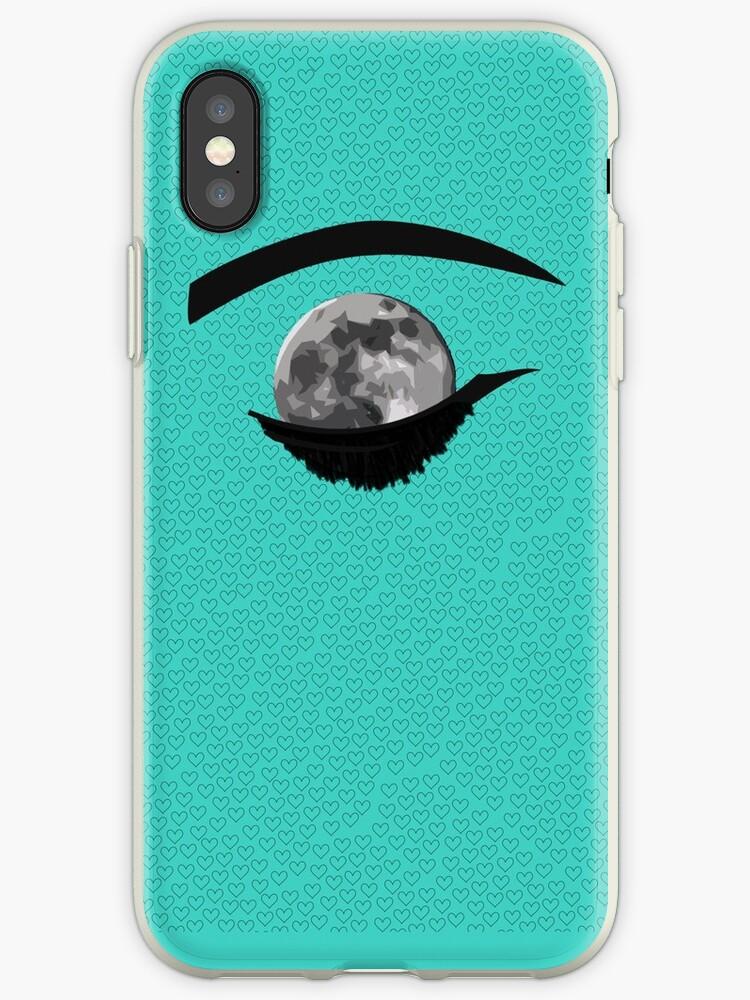 Eye of Luna by Joschkit