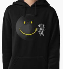 Make a Smile Pullover Hoodie