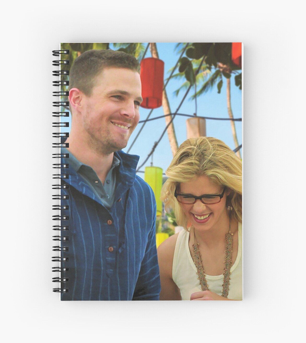 Olicity by Ezra-fitzturkey