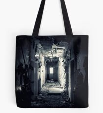 Escape ~  Harperbury Tote Bag