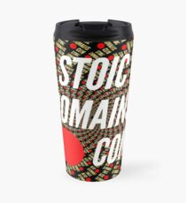 Stoic Domains - Com Travel Mug