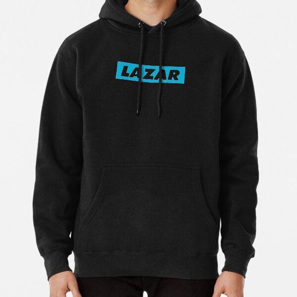 LAZARBEAM LAZAR Pullover Hoodie