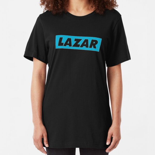 LAZARBEAM LAZAR Slim Fit T-Shirt