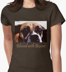 Sweet, Sweet Giz Women's Fitted T-Shirt
