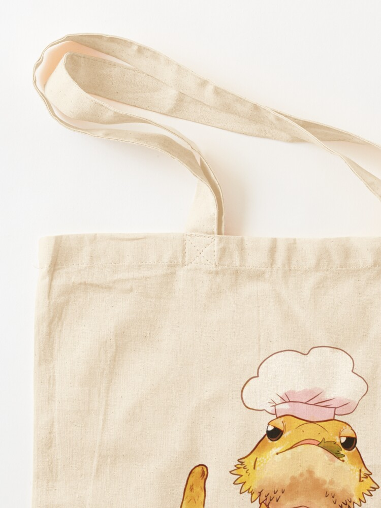 Alternate view of Here comes a Spicy Boy Tote Bag