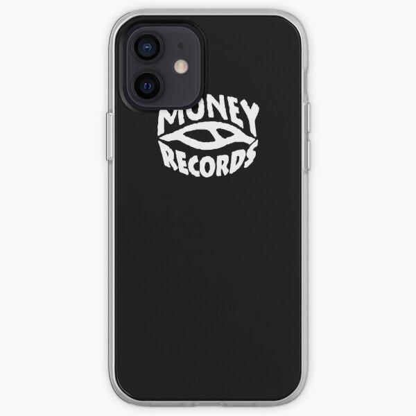 42. seine zoo records Coque souple iPhone