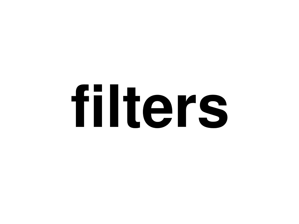 filters by ninov94