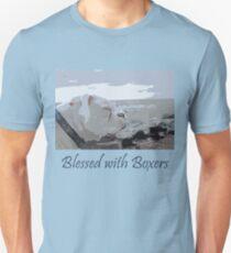 Kota on the Shore Unisex T-Shirt