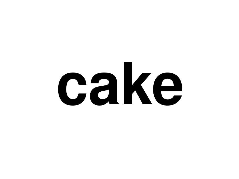 cake by ninov94