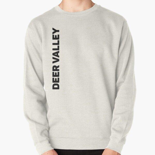 Deer Valley Pullover Sweatshirt