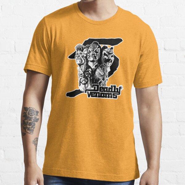 5 Deadly Venoms Returns Essential T-Shirt