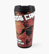 PodCast Revolution Travel Mug
