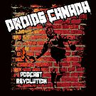 PodCast Revolution by DroidsCanada