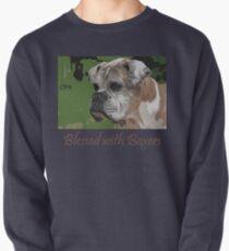 Zeus Pullover Sweatshirt