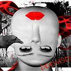 DOOMSDAY has arrived Trash Polka No.59 Digital Collage by TeAnne