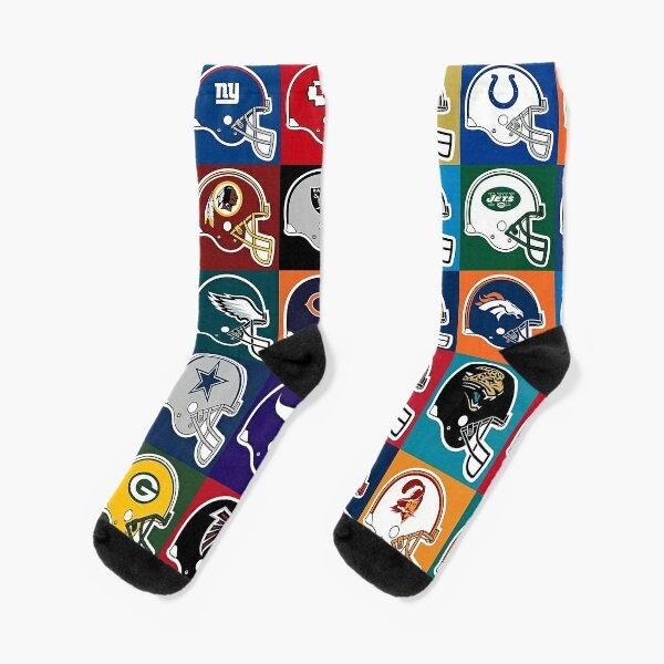 NFL USA Socks