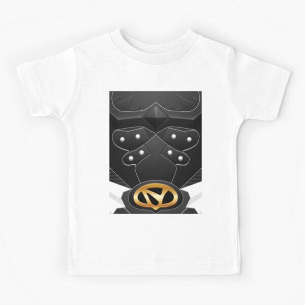 Psycho Black Kids T-Shirt