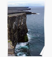 The Aran Islands County Galway Poster