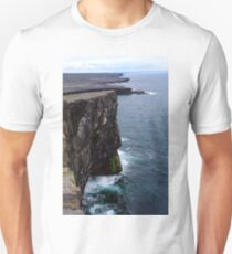 The Aran Islands County Galway Unisex T-Shirt